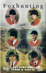 Foxhunting with the Six Fell Packs
