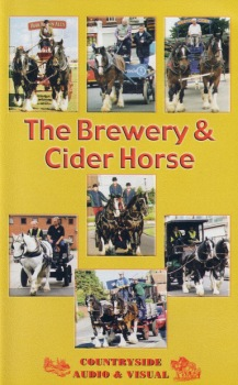 The Brewery and Cider Horse
