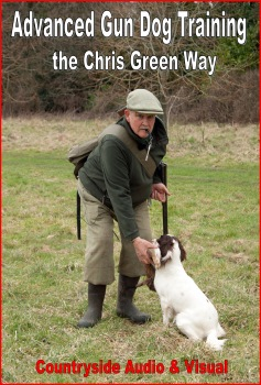 Advanced Gun Dog Training - SPECIAL SALE PRICE