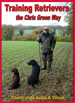 Training Retrievers - the Chris Green Way