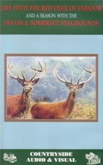 The Red Deer of Exmoor and the Devon and Somerset Staghounds
