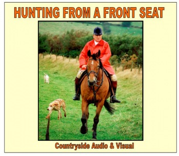 Hunting from A Front Seat  - Double CD