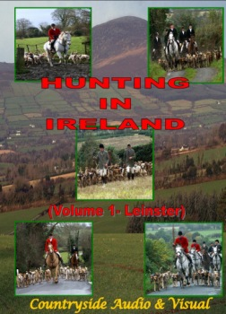 Hunting in Ireland volume 1