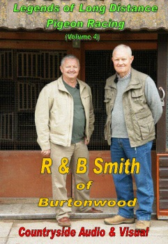 Legends of Pigeon Racing - R & B Smith
