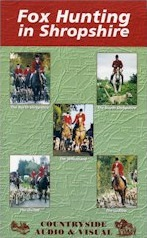 Foxhunting in Shropshire
