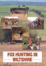 Hunting in Wiltshire - SPECIAL SALE PRICE
