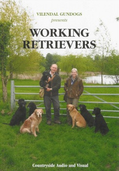 Working Retrievers